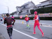 館山若潮マラソン大会2016②
